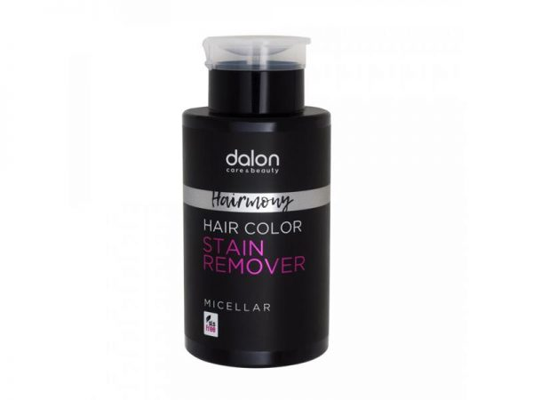 DALON BEAUTY & CARE HAIR COLOR STAIN REMOVER 300ML